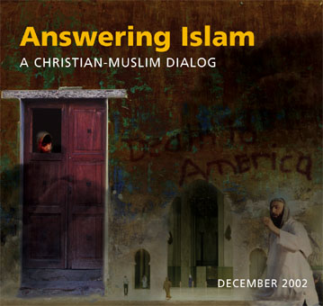 Answering Islam CD Cover Image
